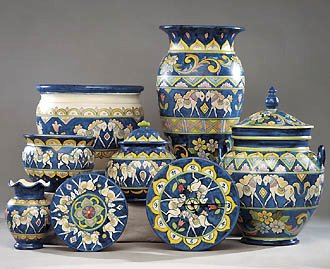 Made The Ceramics Legend Of This Part Italy Well Known All Over World Creating Always New Original Things Romeocuomoceramics